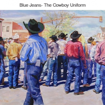 Blue-Jeans-The-Cowboy-Uniform