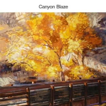 Canyon-Blaze