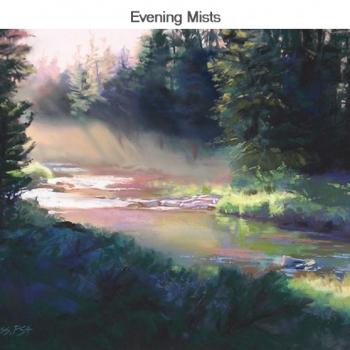 Evening-Mists