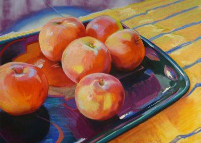 Marcel's Apples